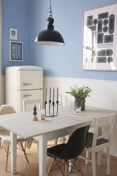 fr hlingsk che pinterest k che wohnen und omas k che. Black Bedroom Furniture Sets. Home Design Ideas
