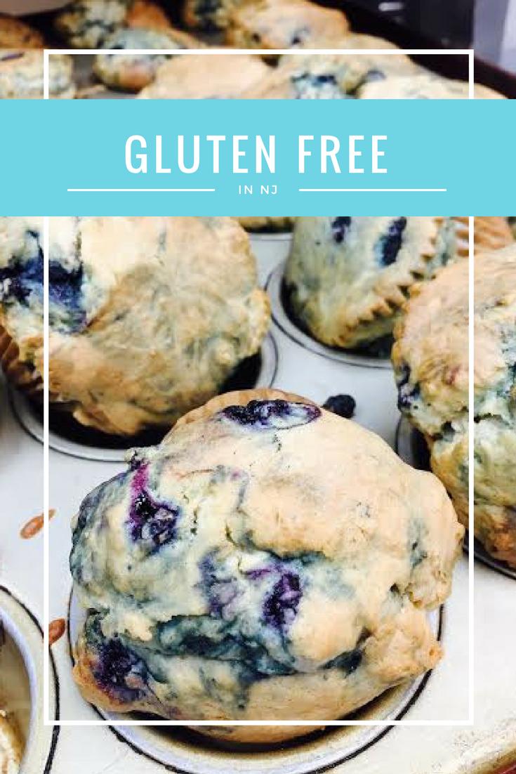 Gluten Free in the Garden State | Gluten free travel ...
