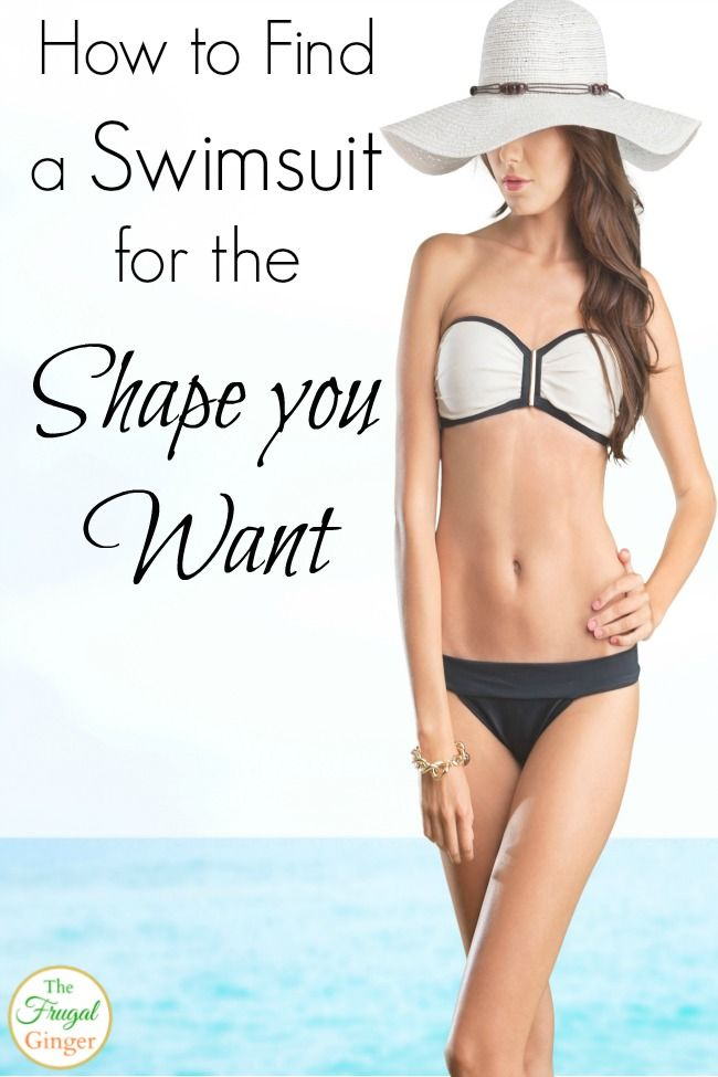 b68fa85ff31b9 Look fabulous at the beach by getting a swimsuit for the shape you want to  have!