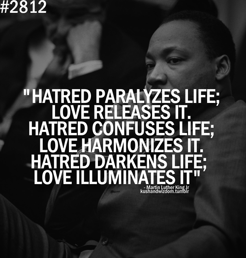 Famous Mlk Quotes: Martin Luther King