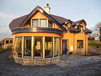 Our Cob House
