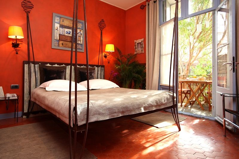 jolie chambre superieur de l hotel des