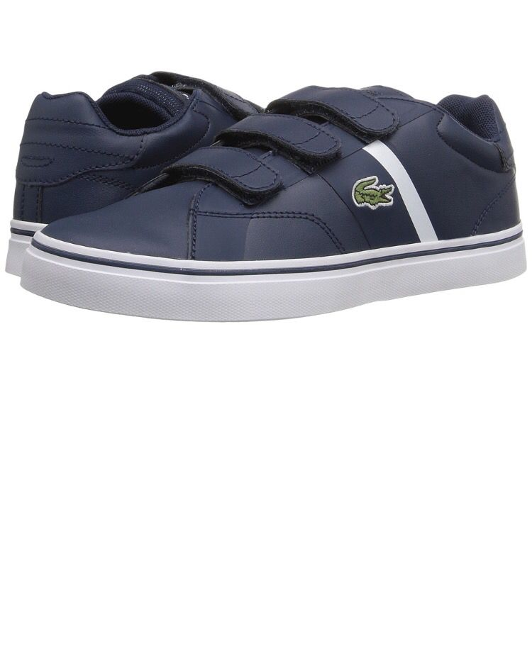 0905c9656 Love these Lacoste shoes for school!