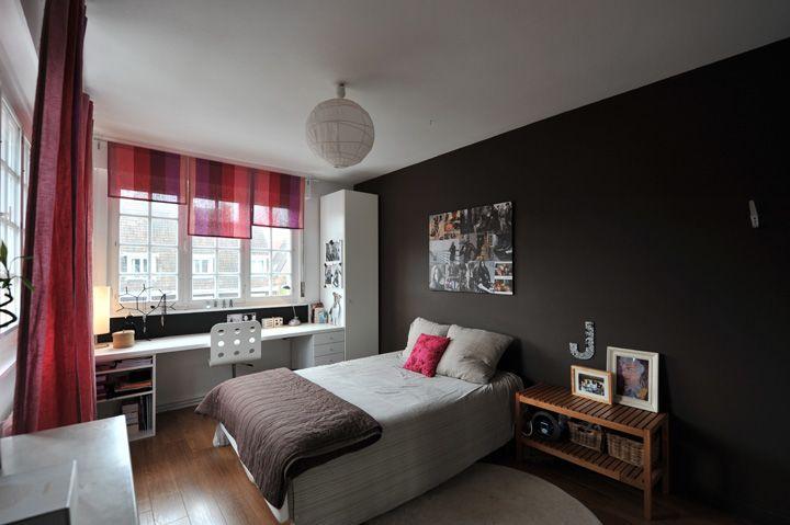 Inspirer pour la chambre – bureau chambre adolescent : Pin Deco ...