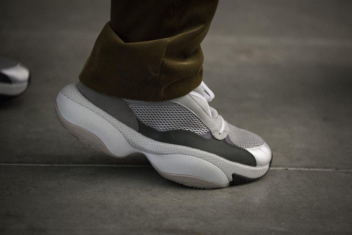 5eed22ca3 PUMA x Han Kjobenhavn Alteration Sneaker: Release Date & Info ...