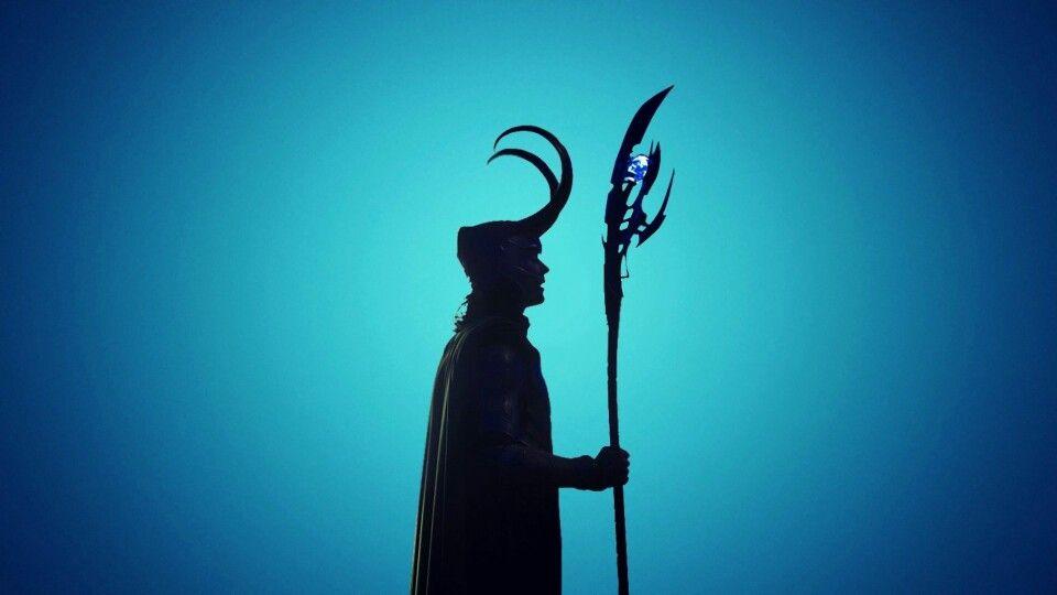 Loki Laufeyson.... Just blue