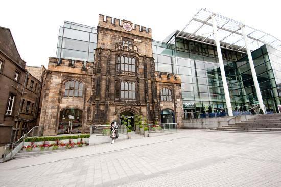 The Glhouse Edinburgh Hotel