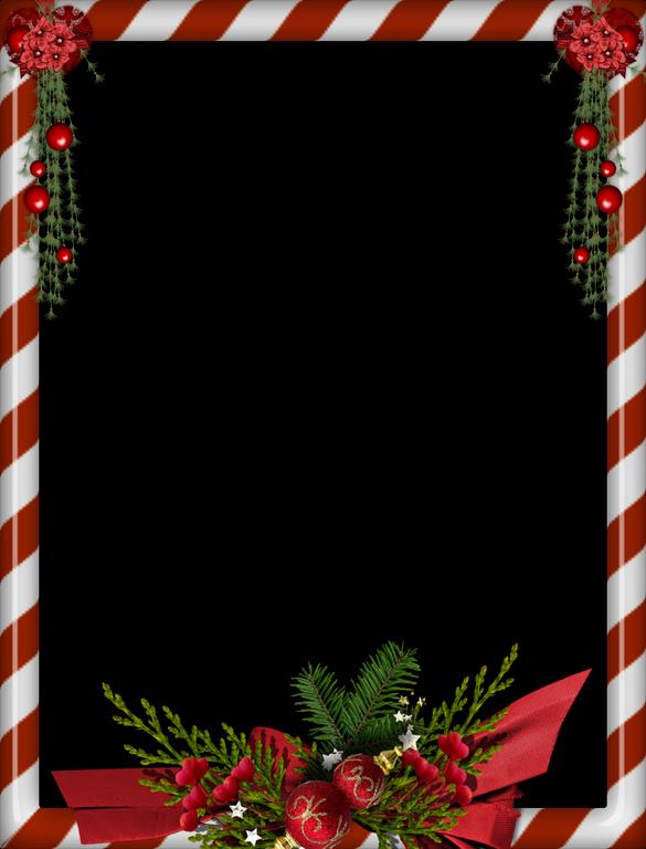 Marcos De Fotos De Navidad 6 Diseños Para Elegir Marcos