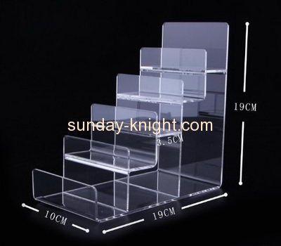 Customized Riser Display Racks