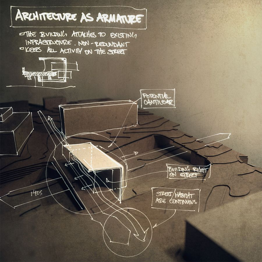 WFSmith Architecture | Architecture Presentation ...