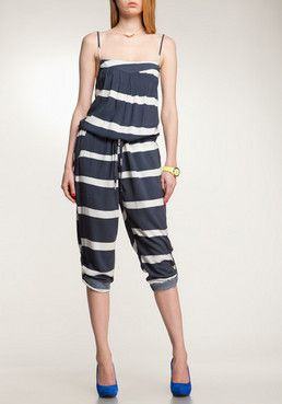 5Preview Striped Jupsuit  www.frontlineshop.com