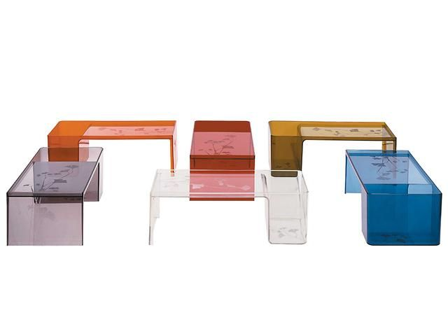 Tavolino Usame Kartell.Tavolino Usame Kartell Vendita Online Coffee Tables