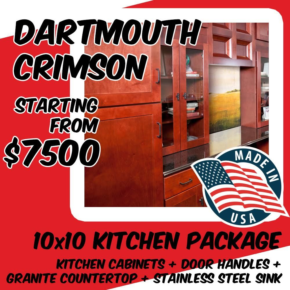 SELECT PACKAGE 10X10 STARTING FROM $7500 KITCHEN CABINETS ...