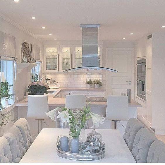AshleighSavageu2022u2022 Küche und Esszimmer Pinterest Dining area - bilder für küche und esszimmer