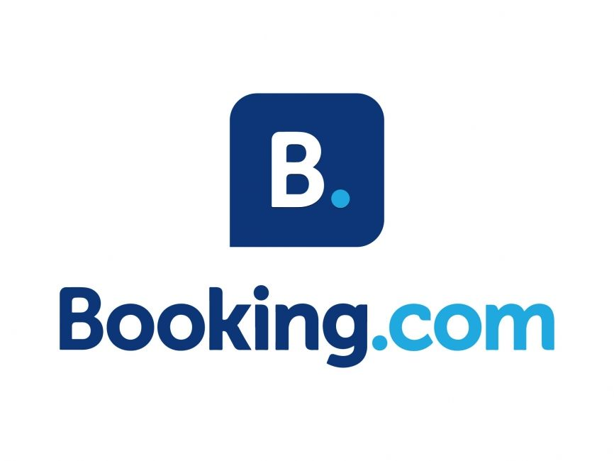 7b073bfb315be Booking Vector Logo - COMMERCIAL LOGOS - Hotels : LogoWik.com ...
