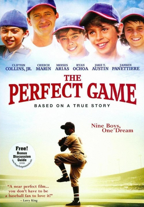 movie true to the game on dvd