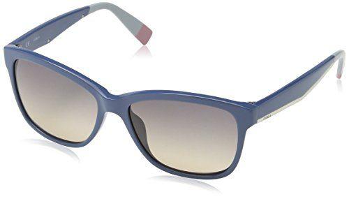 Furla Eyewear Women's SU4964 Wayfarer Sunglasses