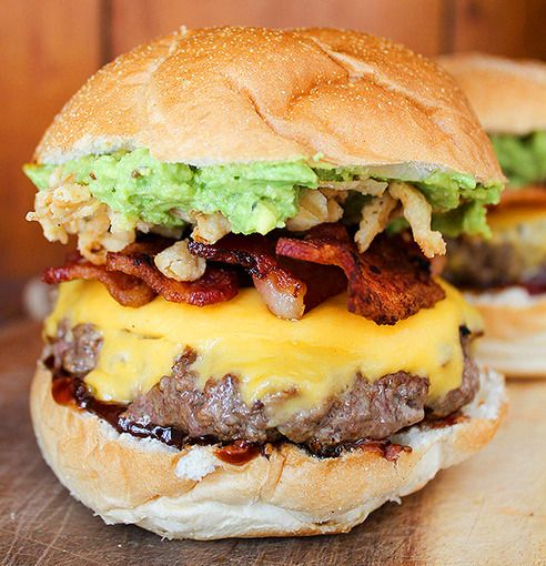 Cheeseburger Reddit Yummy Food Mini Burgers Burger
