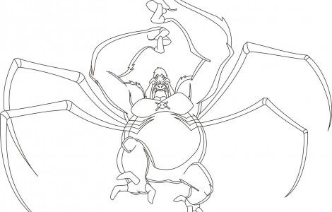 Ben 10 Ultimate Cannonbolt Coloring Pages Coloring Pages Coloring Books Color