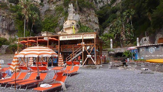 Book your tickets online for Bagni d\'Arienzo, Positano: See 252 ...