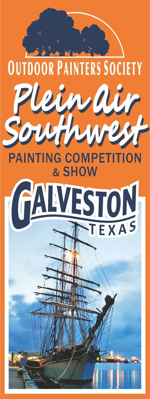 Outdoor Painters Society Plein Air Southwest 2020 in