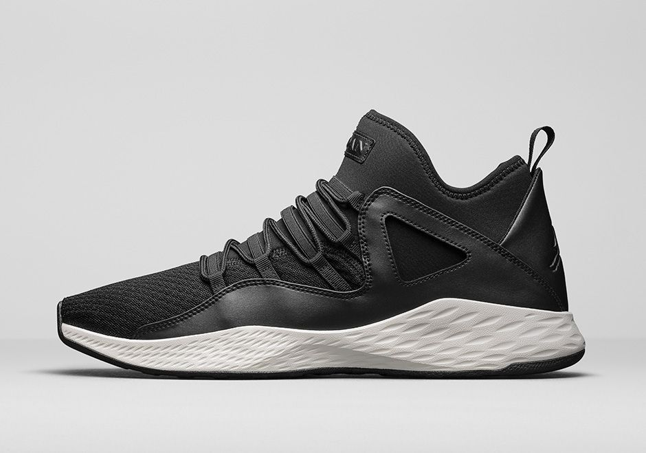 Jordan Formula 23 Lifestyle Shoe Available | SneakerNews.com