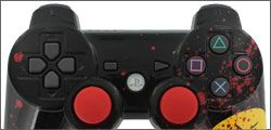 Who Watches Us PS3 Modded Controller from www.rapidmodz.com