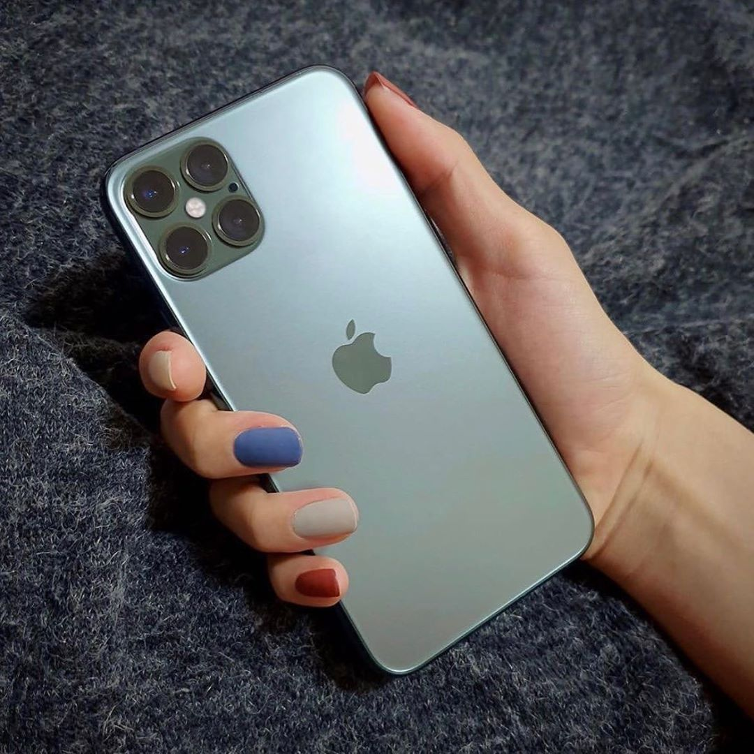 coque iphone 12 metal band