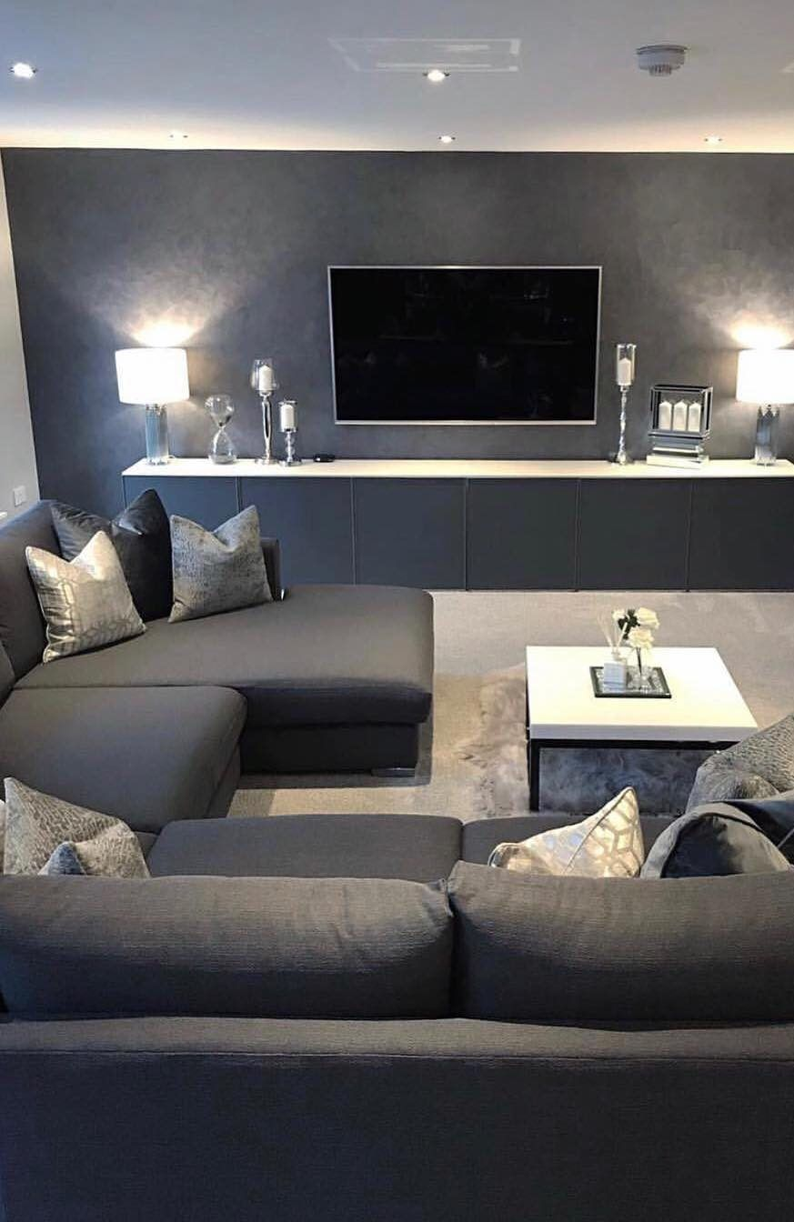 10 Most Popular Living Room Design Ideas for 10 Images - Page 10