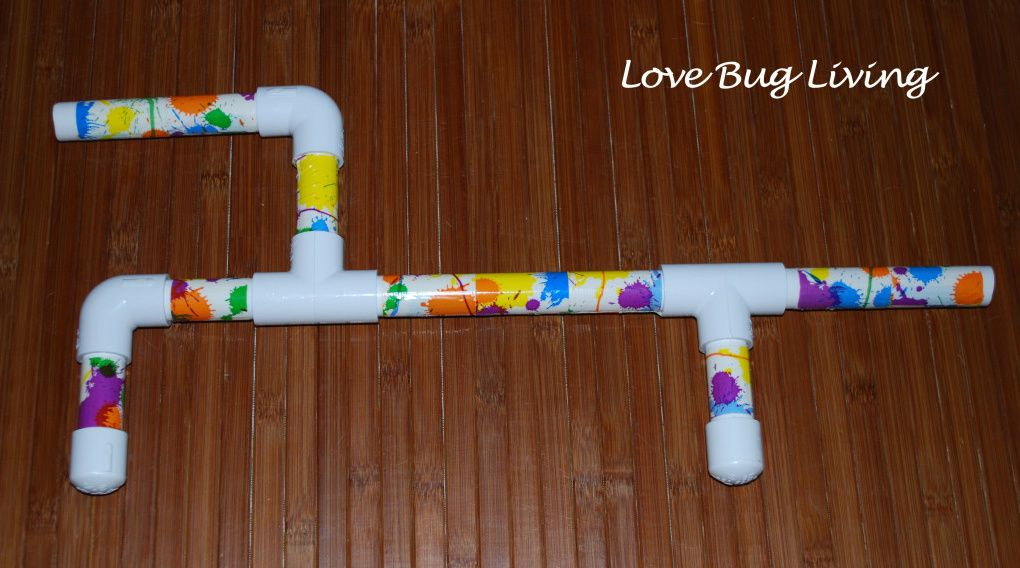 Love Bug Living Marshmallow Shooter How To Make Toys Camping Birthday Party