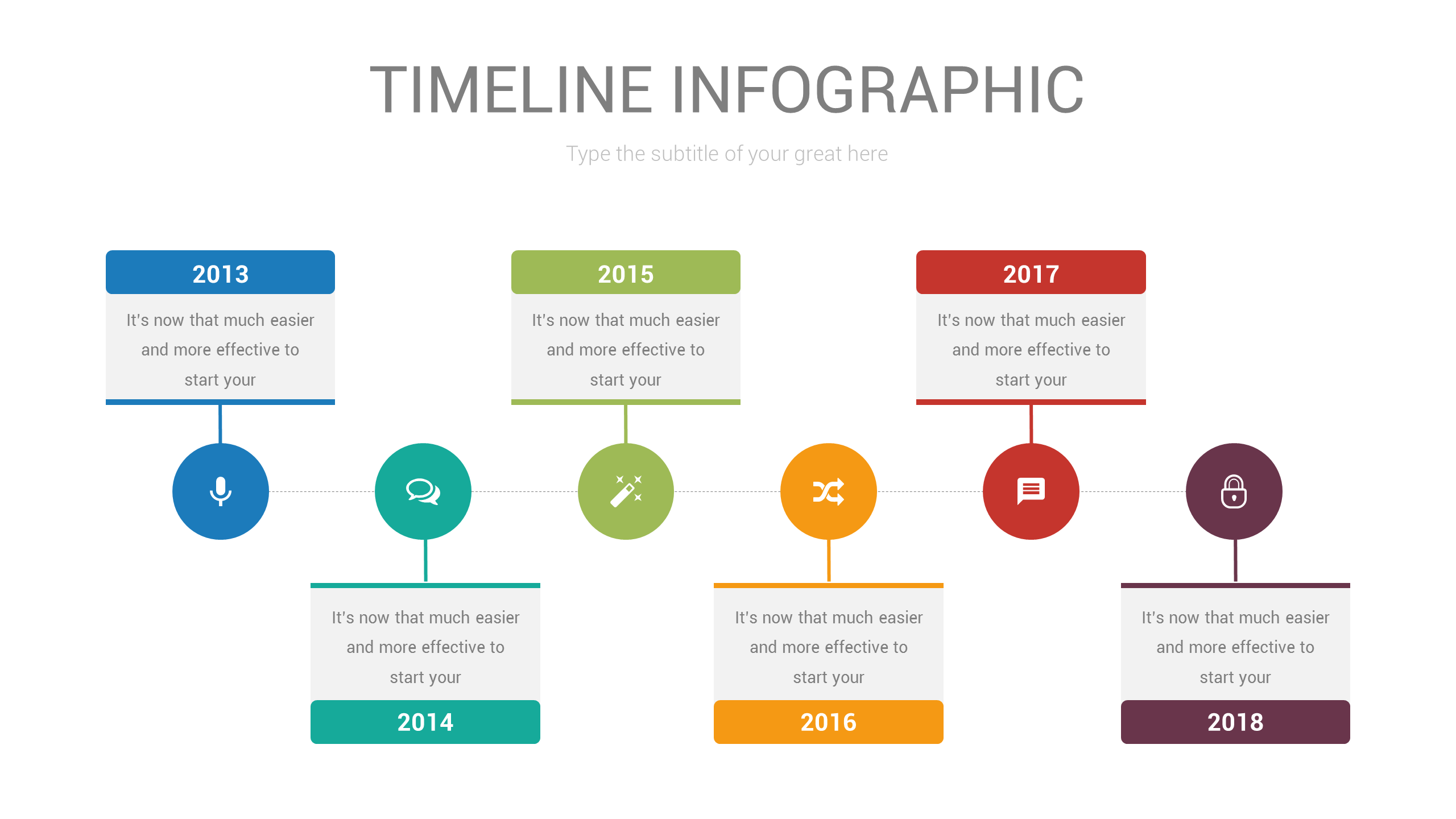 Timelines Diagrams Powerpoint Illustrator Template Ad Diagrams Affiliate Timelines Powerpoint Presentation Presentation Templates Timeline Infographic