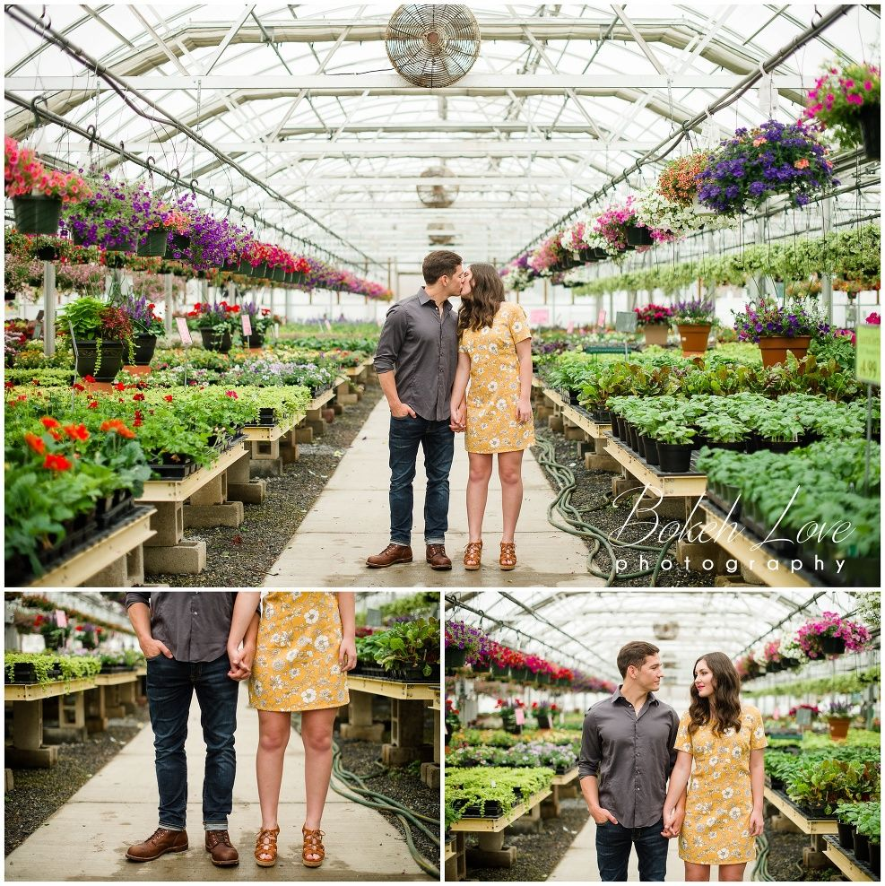 Bokeh Love Photography Greenhouse Portraits In Nj Greenhouse