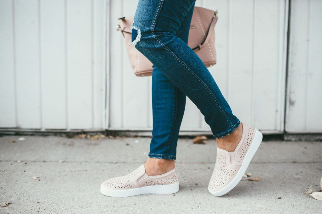 Vionic Sneakers Review: Slip-Ons with