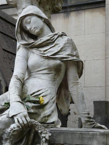 sculptures du 19eme siecle a paris