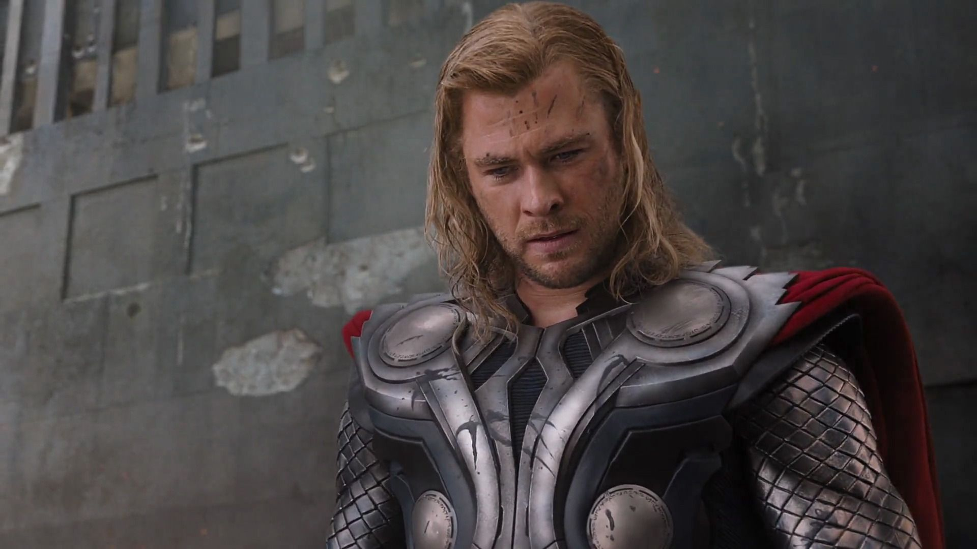 Thor From the Avengers | The Avengers The Avengers Climax ...