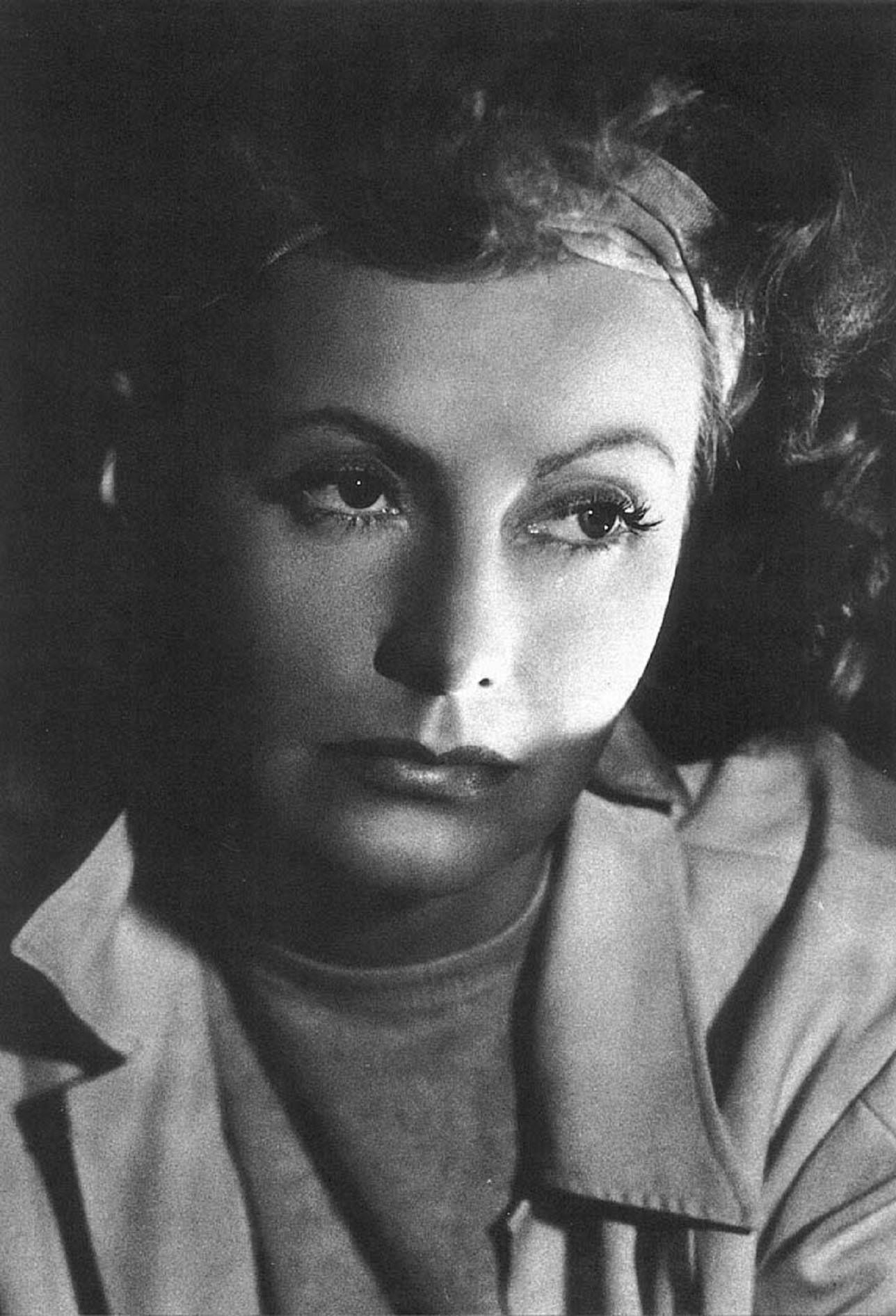 Eva Garbo