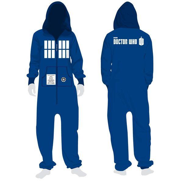 5c3a8eb9eb You are never too old for pajamas and if you re a Doctor Who fan