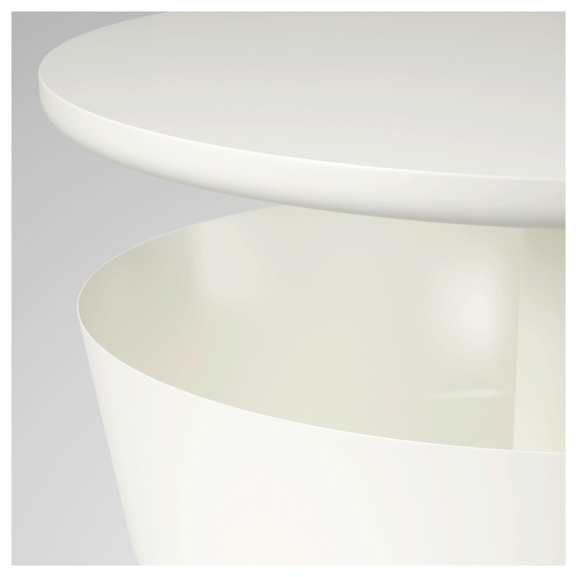 Ikea Lierskogen Nightstand White White Nightstand Bedside Table Ikea Ikea