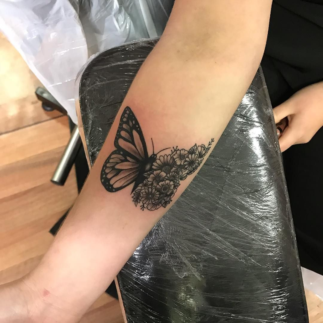 Photo of How long does a butterfly tattoo last? – Page 30 of 38 – bodyartstyle.com -…