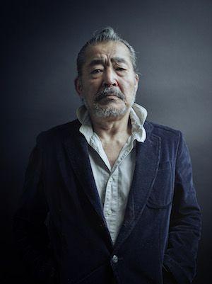 Tatsuya Fuji/藤 竜也