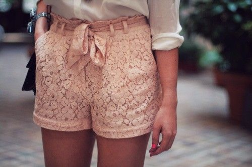 I need shorts like this