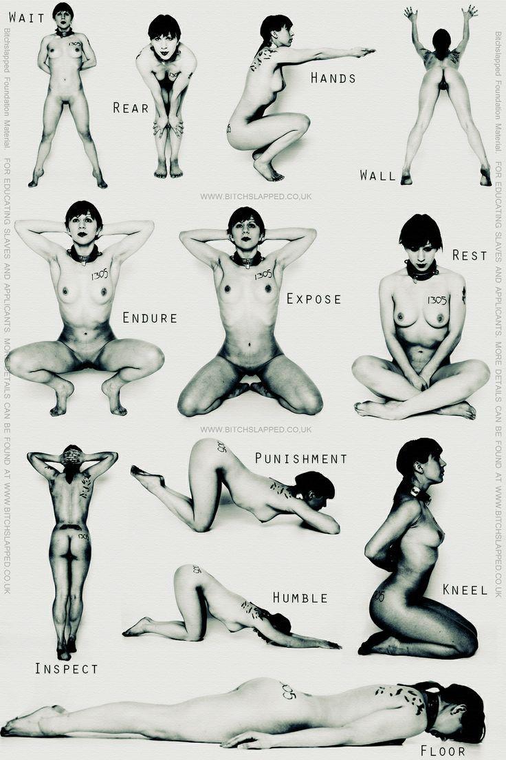 very little porn slave Gorean slave positions #bdsm