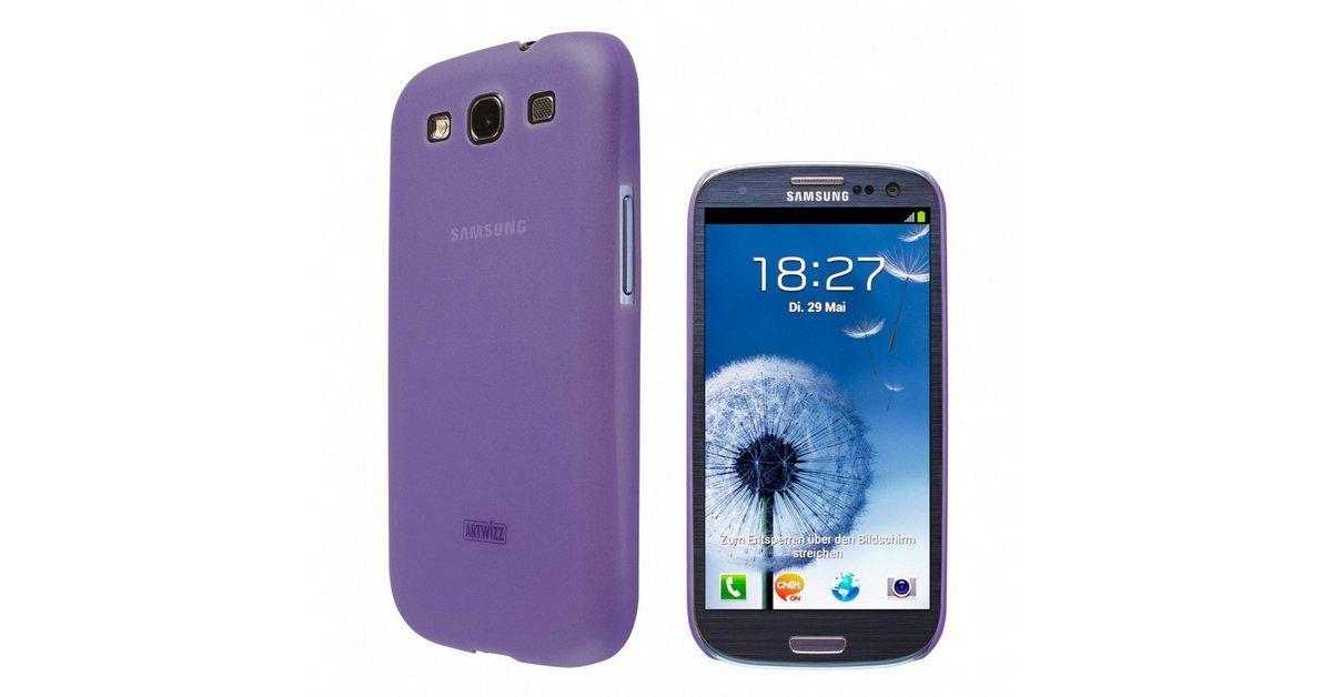 Artwizz Handyhülle »SeeJacket Clip Light für Samsung Galaxy S III« Samsung Galaxy S3, Handytasche online kaufen | OTTO