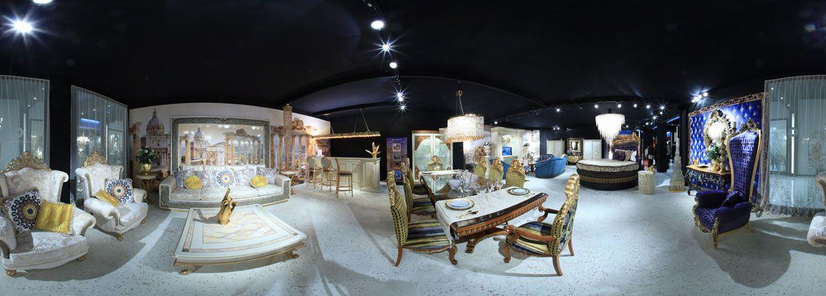 Vista 1 del tour di Caspani ( View 1 of Caspani dynamic tour ) http://www.idfdesign.it/aziende/caspani-tino-group-the-throne.htm [ #Caspani #design #designfurniture #showroom ]