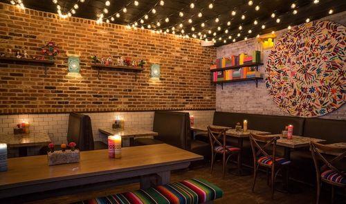 Sweetgreen Tribeca, Horchata, Mokbar, and More Open