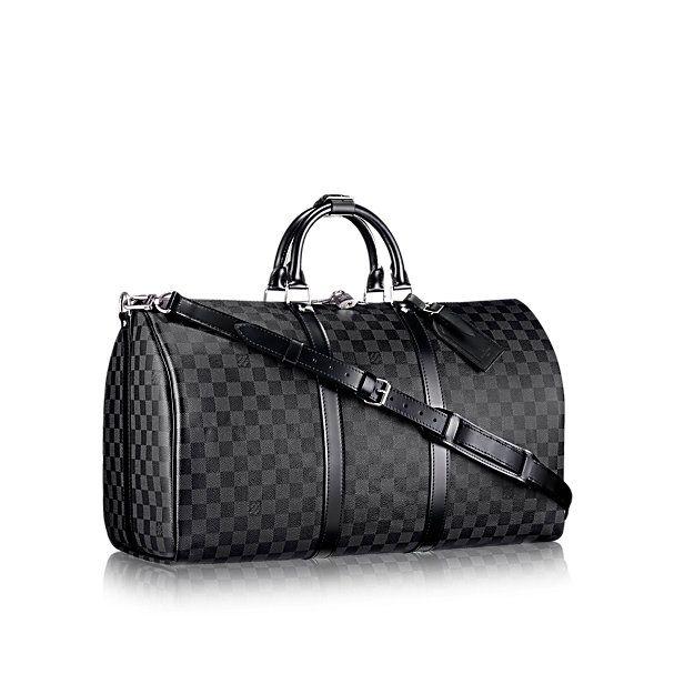 923c39c56e20 LOUISVUITTON.COM - Louis Vuitton Keepall Bandoulière 55 (LG) DAMIER ...