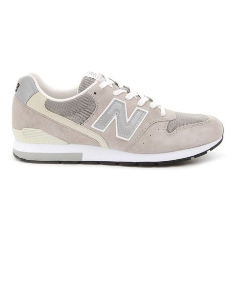 b5a95a1a8 996 Grey Sneakers NEW BALANCE | New Balance in 2019 | Shoes ...