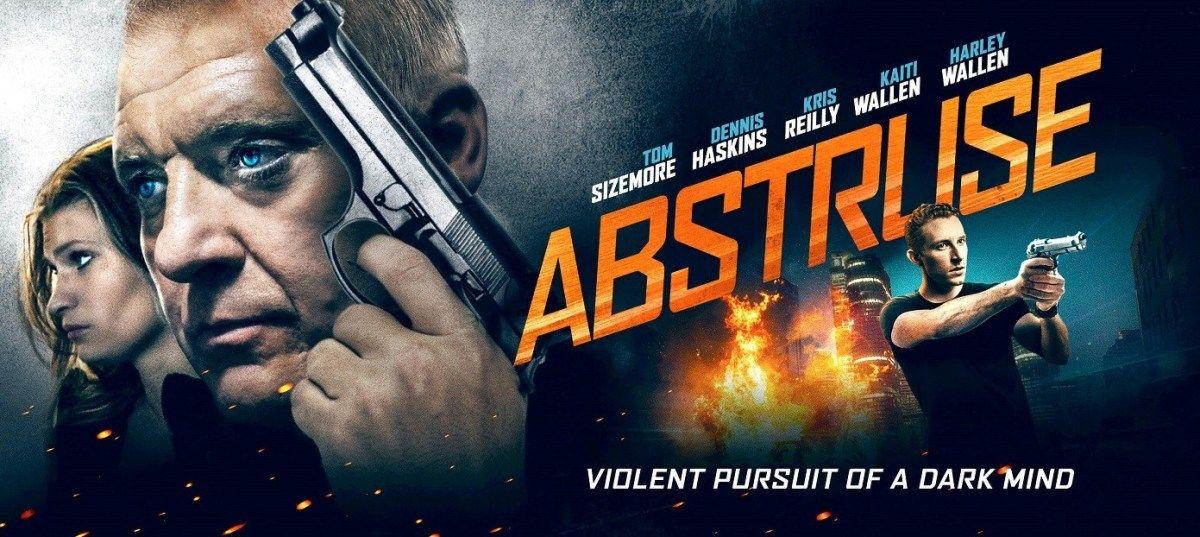 فيلم الاكشن والجريمة Abstruse مترجم عربي كامل In 2020 The Darkest Minds Hd Movies Horror Movies Hindi