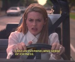 clueless quotes - Google Search
