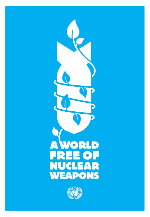 Pin by Haskó Anikó on | antiwar/nuclear | | Design kaos ...